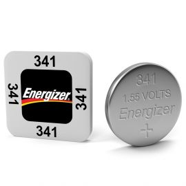 Energizer 341 SR714SW Watch Battery | 1 Pack