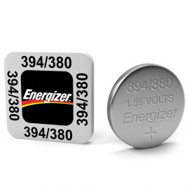 Energizer 394-380 AG9 SR936SW Watch Battery | 1 Pack