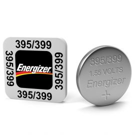 Energizer 395-399 SR927SW Watch Battery | 1 Pack