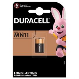 Duracell MN11 A11 11A Batteries | 1 Pack