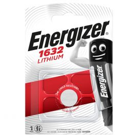Energizer CR1632 L50 Coin Cell Lithium Batteries | 1 pack