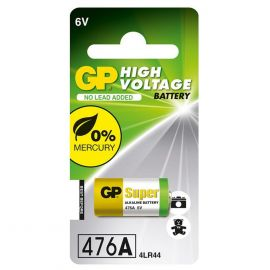 GP 4LR44 476A Battery | 1 Pack