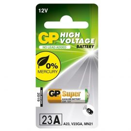 GP 23A A23 MN21 Battery | 1 Pack
