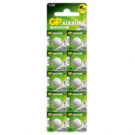 GP LR54 189 Button Cell Batteries | 10 Pack