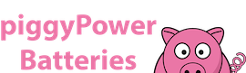 Piggy Power Batteries Ltd